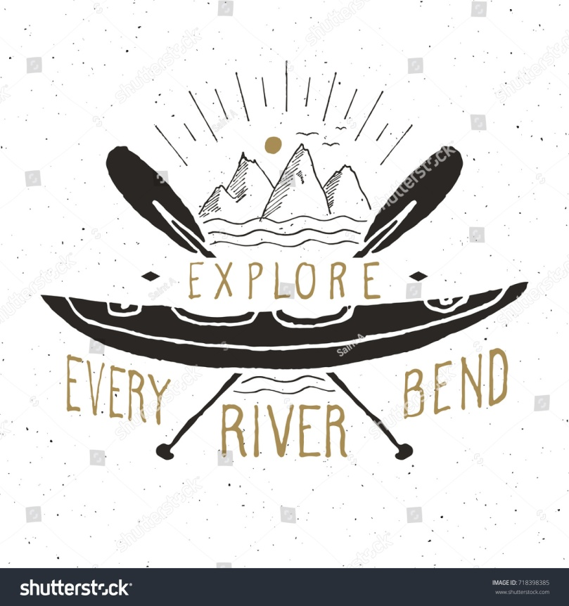 Explore Every River bend
